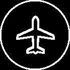 Pasaje aéreo en caso de alumnos extranjeros